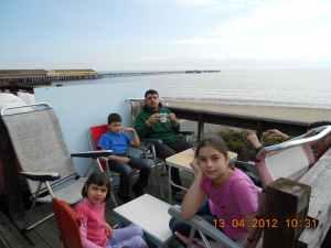 28 aprilie 2012