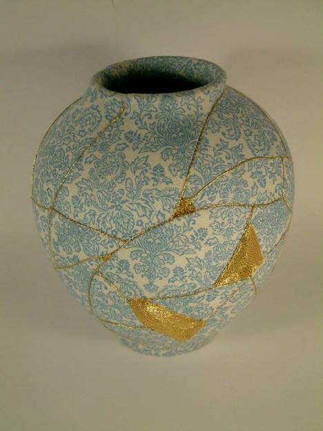 Vase sparte Japoneze